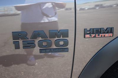 2020 Ram 1500 Quad Cab 4x4, Pickup #RU958 - photo 34