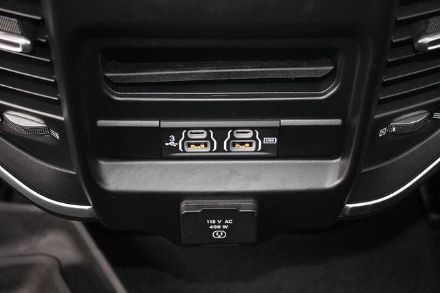 2020 Ram 1500 Quad Cab 4x4, Pickup #RU966 - photo 23