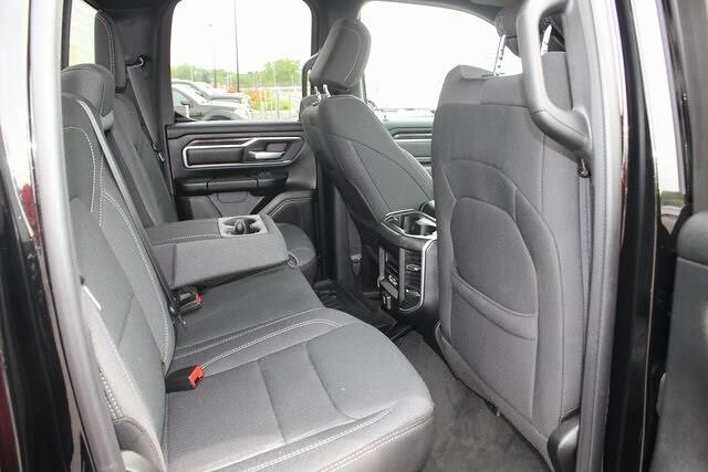 2020 Ram 1500 Quad Cab 4x4, Pickup #RU966 - photo 27