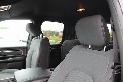 2020 Ram 1500 Quad Cab 4x4, Pickup #RU966 - photo 21