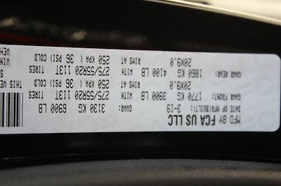 2019 Ram 1500 Crew Cab 4x4, Pickup #RU971 - photo 36