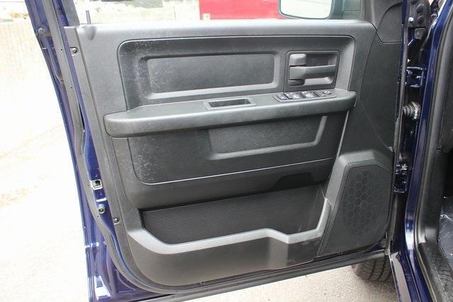 2018 Ram 1500 Quad Cab 4x4, Pickup #RU975 - photo 17