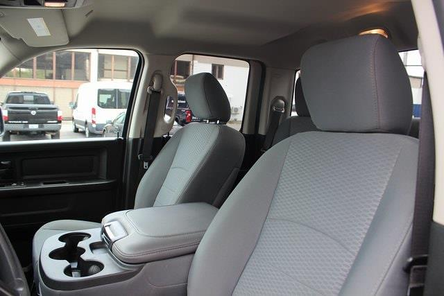 2018 Ram 1500 Quad Cab 4x4, Pickup #RU975 - photo 19