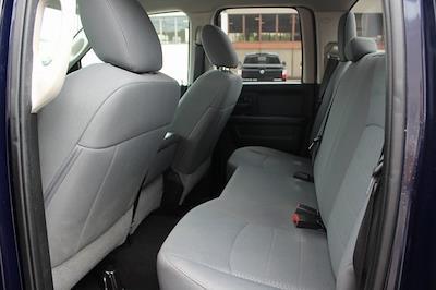 2018 Ram 1500 Quad Cab 4x4, Pickup #RU975 - photo 21