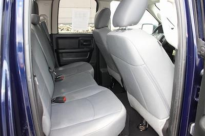 2018 Ram 1500 Quad Cab 4x4, Pickup #RU975 - photo 24