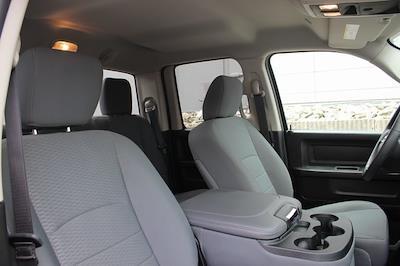 2018 Ram 1500 Quad Cab 4x4, Pickup #RU975 - photo 27