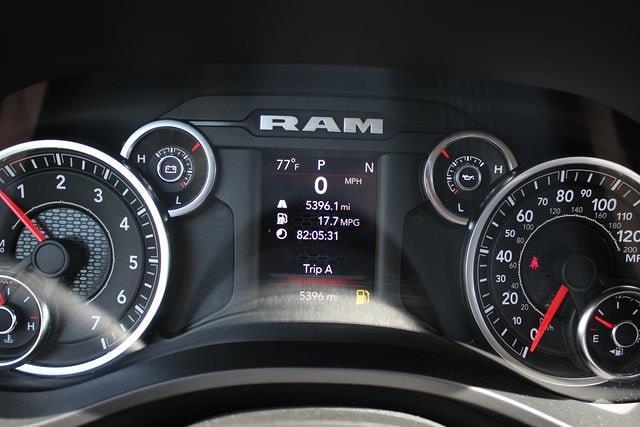 2020 Ram 1500 Quad Cab 4x4, Pickup #RU979 - photo 16