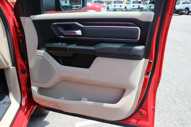 2020 Ram 1500 Quad Cab 4x4, Pickup #RU979 - photo 27