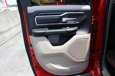 2020 Ram 1500 Quad Cab 4x4, Pickup #RU979 - photo 22