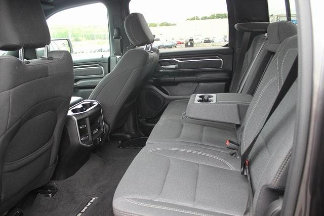 2020 Ram 1500 Crew Cab 4x4, Pickup #RU985 - photo 19