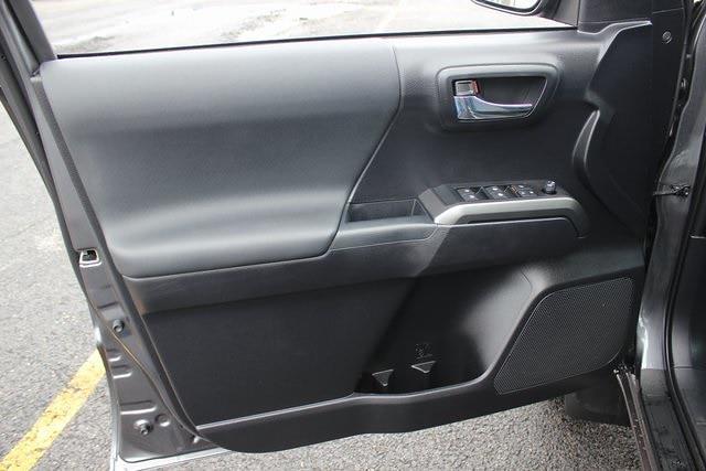 2020 Toyota Tacoma Double Cab 4x4, Pickup #RUSURU690B - photo 19
