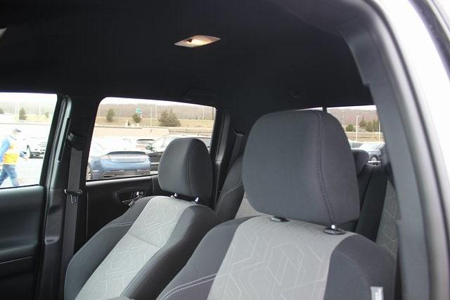 2020 Toyota Tacoma Double Cab 4x4, Pickup #RUSURU690B - photo 21