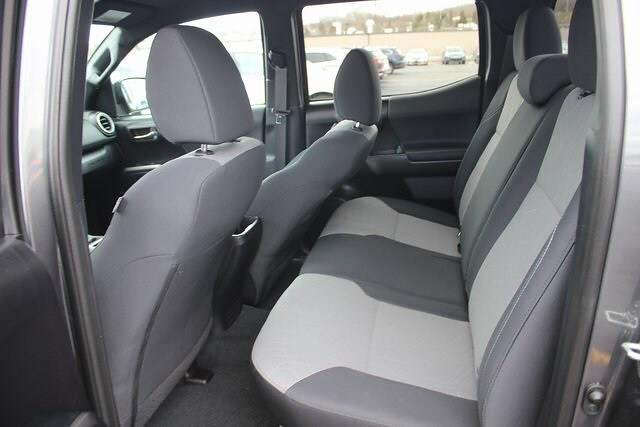 2020 Toyota Tacoma Double Cab 4x4, Pickup #RUSURU690B - photo 23