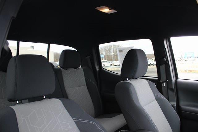2020 Toyota Tacoma Double Cab 4x4, Pickup #RUSURU690B - photo 31