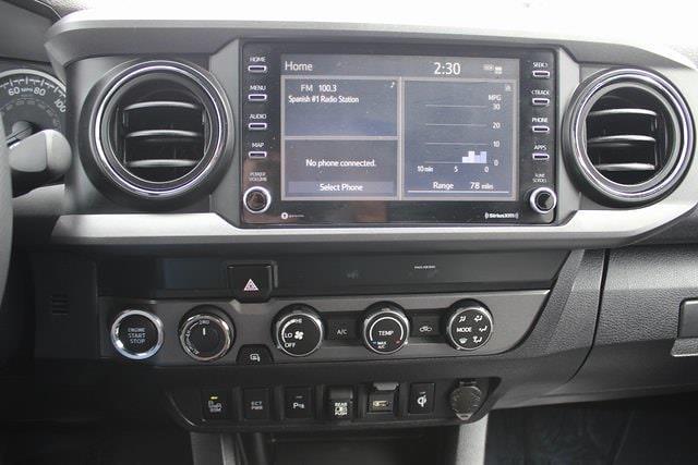 2020 Toyota Tacoma Double Cab 4x4, Pickup #RUSURU690B - photo 3