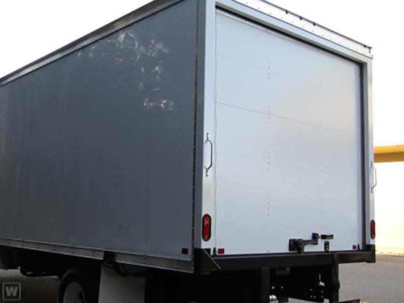 2021 Ford E-350 4x2, American Commercial Body Company, Inc. Cutaway Van #FL35127 - photo 1