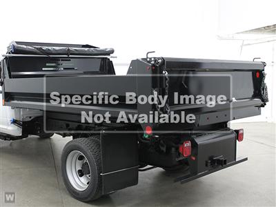 2021 Ram 3500 Regular Cab DRW 4x4,  Dump Body #G21105174 - photo 1