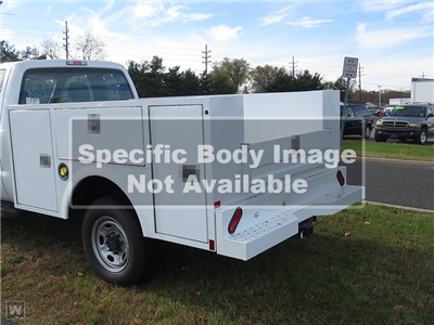 2020 Ford F-450 Super Cab DRW 4x4, Knapheide Aluminum Service Body #G7663 - photo 1