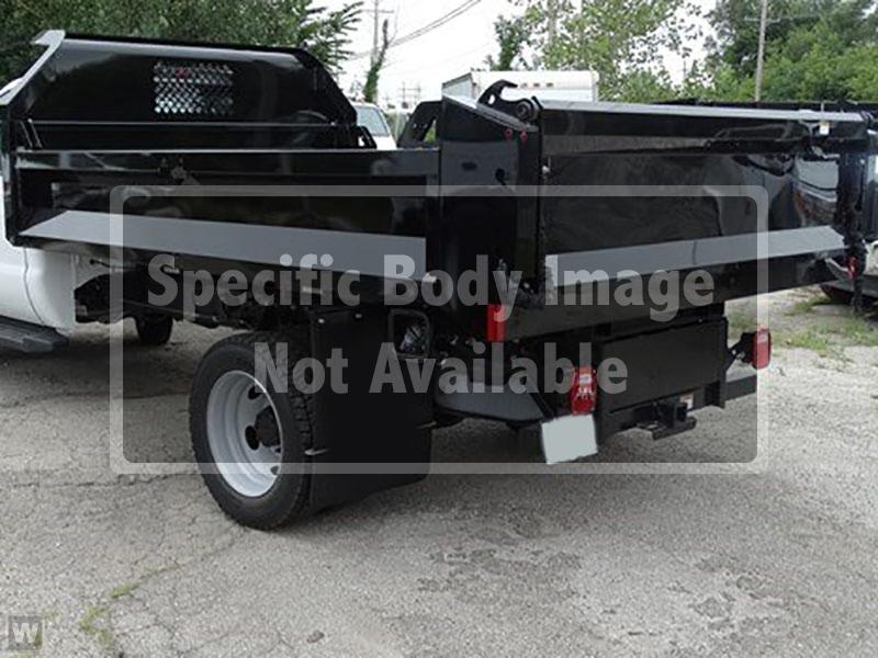 2019 F-550 Crew Cab DRW 4x2, Knapheide Dump Body #19F447 - photo 1