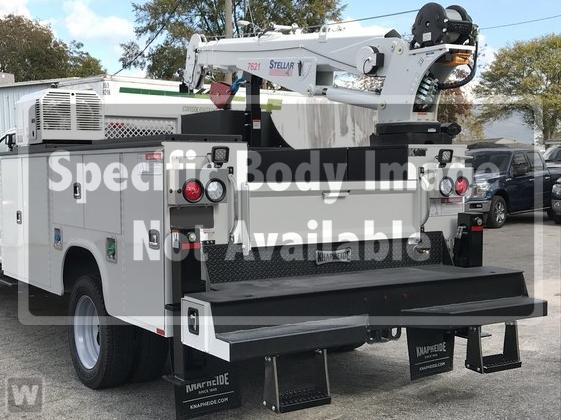 2019 F-750 Super Cab DRW 4x2, Knapheide Mechanics Body #F10652 - photo 1