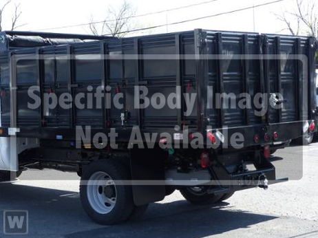 2020 Ford F-350 Regular Cab DRW 4x4, Rugby Landscape Dump #200800 - photo 1