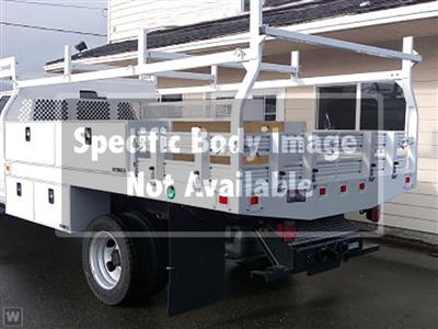 2019 ProMaster 3500 Standard Roof FWD, Knapheide Contractor Body Upfitted Cargo Van #19139 - photo 1
