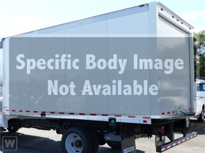 2018 Ford F-750 Regular Cab DRW 4x2, Morgan Gold Star Dry Freight #24759 - photo 1