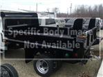 2017 Ram 5500 Regular Cab DRW 4x4, Rugby Dump Body #217075 - photo 1
