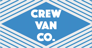 CrewVanCo logo