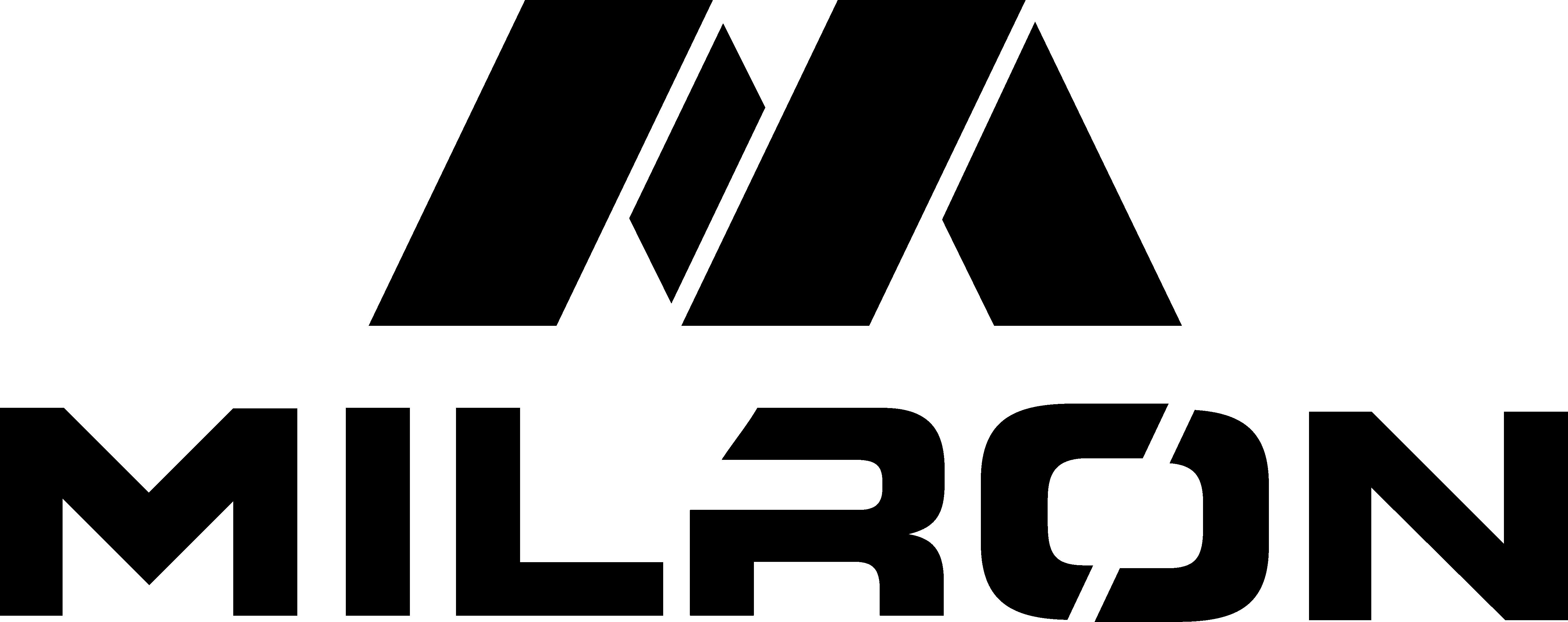 Milron logo