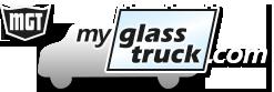 My Glass Truck logo