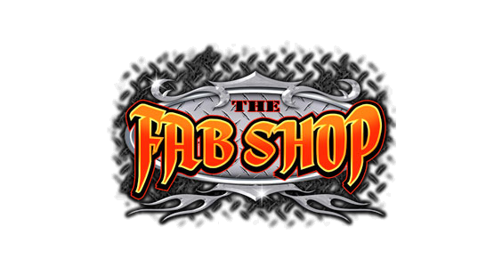 The Fab Shop logo