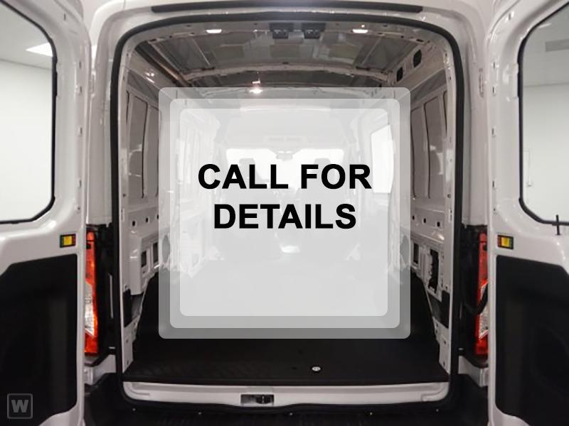 2019 Ford Transit 250 Low Roof RWD, Quigley Motor Company Empty Cargo Van #CV084776 - photo 1