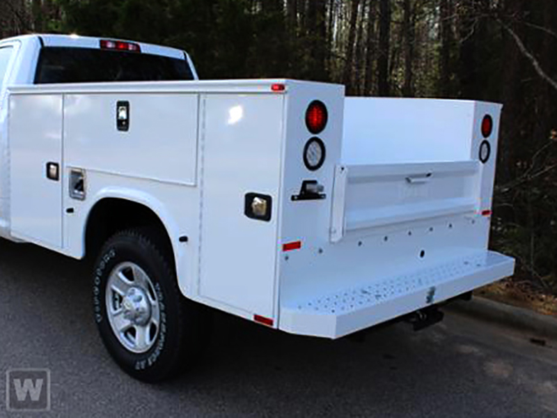 2020 Ram 2500 Crew Cab 4x2, Knapheide Steel Service Body #M20801 - photo 1