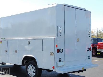 2020 Transit 350 RWD, Reading Service Utility Van #LKA14204 - photo 1