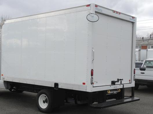 2019 Ford E-350 4x2, Dejana Cutaway Van #CDC47393 - photo 1