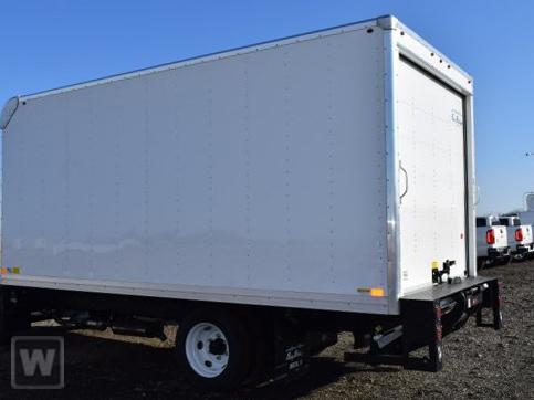 2020 Ram 5500 Regular Cab DRW 4x2, Bay Bridge Cutaway Van #M201296 - photo 1