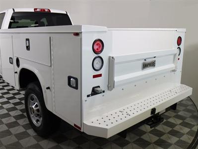 2020 Chevrolet Silverado 2500 Regular Cab 4x2, Knapheide Steel Service Body #ZT9105 - photo 1