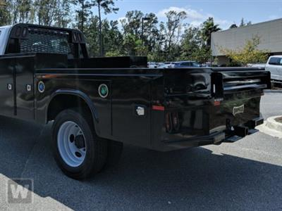 2019 Ford F-550 Super Cab DRW 4x4, Knapheide PGND Gooseneck Platform Body #196945 - photo 1