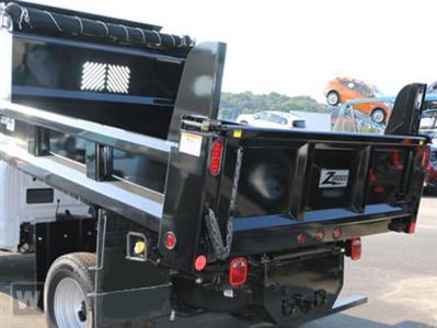 2020 Ram 3500 Regular Cab DRW 4x4, Rugby Z-Spec Dump Body #D12297 - photo 1