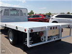 2019 F-550 Regular Cab DRW 4x2,  Scelzi Flatbed #FK0636 - photo 1