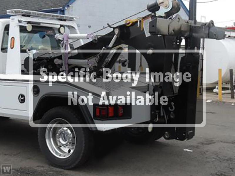 2020 F-550 Super Cab DRW 4x4, Jerr-Dan Wrecker Body #20J044 - photo 1