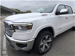 2021 Ram 1500 Crew Cab 4x4, Pickup #R2862 - photo 1