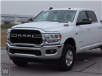 2021 Ram 2500 Crew Cab 4x4, Pickup #C21301 - photo 1