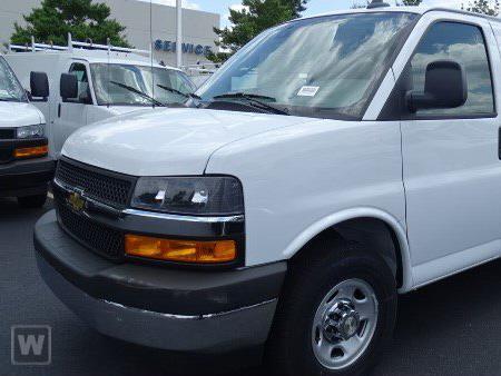 2020 Chevrolet Express 2500 4x2, Passenger Wagon #203306 - photo 1