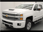 2017 Silverado 3500 Crew Cab 4x4, Pickup #HF242143 - photo 1
