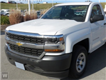 2017 Silverado 1500 Regular Cab Pickup #CH134695 - photo 1