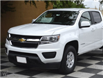 2018 Colorado Crew Cab, Pickup #J1249851 - photo 1