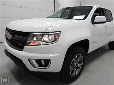 2018 Colorado Crew Cab 4x4, Pickup #J1242530 - photo 1