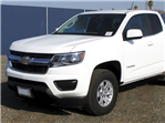 2018 Colorado Extended Cab 4x2,  Pickup #J1273343 - photo 1